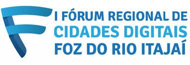O I Fórum de Cidades Digitais da Foz do Rio Itajaí irá reunir prefeitos, gestores e interessados no tema com o objetivo de estimular o investimento nas Tecnologias da Informação e Comunicação