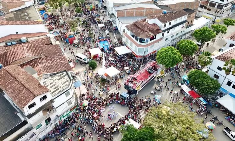 Prefeitura de Mutuípe disponibiliza Wi-Fi gratuito na Orla e praça Góes Calmon