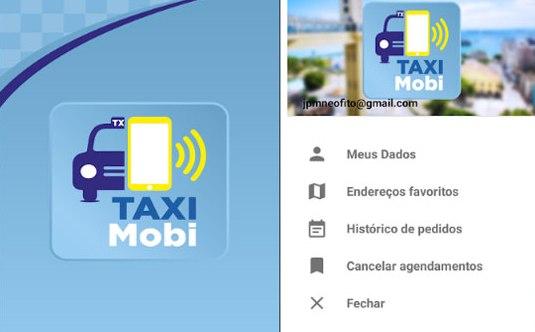Taxi mobi Salvador