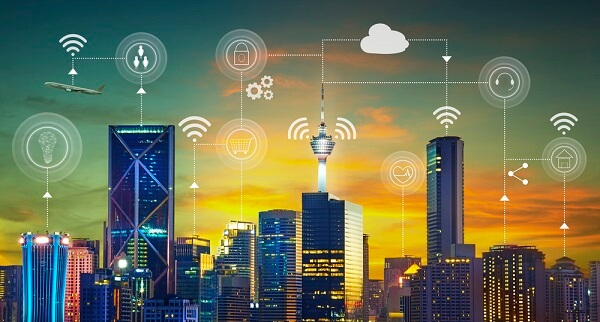 Centro de Estudos lança livro sobre Cidades inteligentes