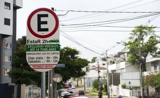Urbs começa a credenciar aplicativos para EstaR eletrônico em Curitiba