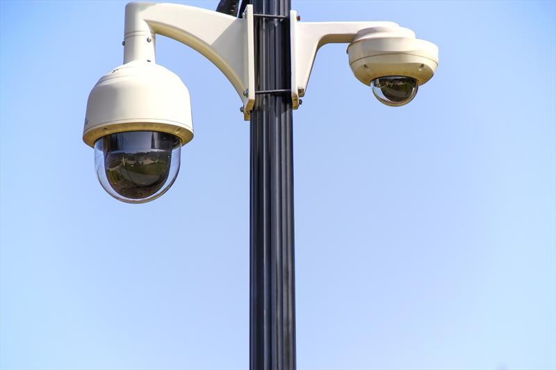 Projeto prevê câmeras de monitoramento em cidades com mais de 30 mil habitantes