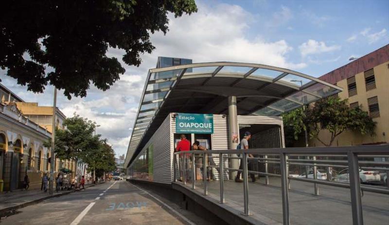 Wi-fi grátis passa a funcionar em estações do MOVE em Belo Horizonte