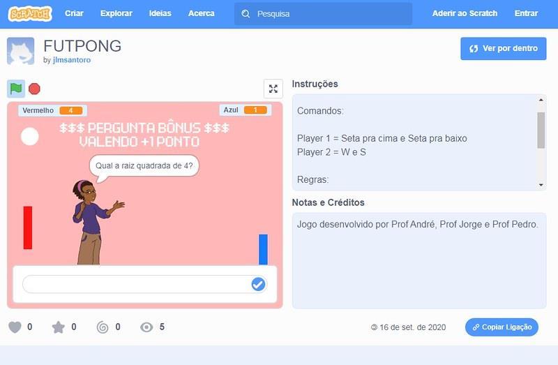 Prefeitura do Rio usará elementos de jogos digitais para reforçar ensino na rede municipal