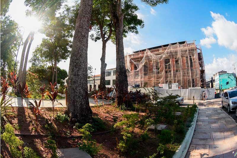 Prefeitura de Manaus lança edital para promover inovação e tecnologia
