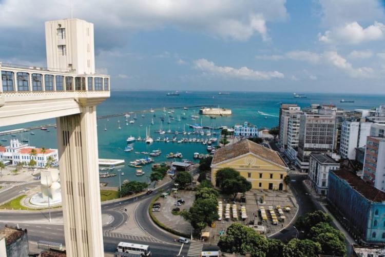 Salvador é única cidade brasileira a participar de programa na área digital