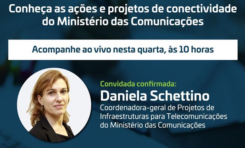 Ministério das Comunicações traz novidades às Prefeituras Gaúchas
