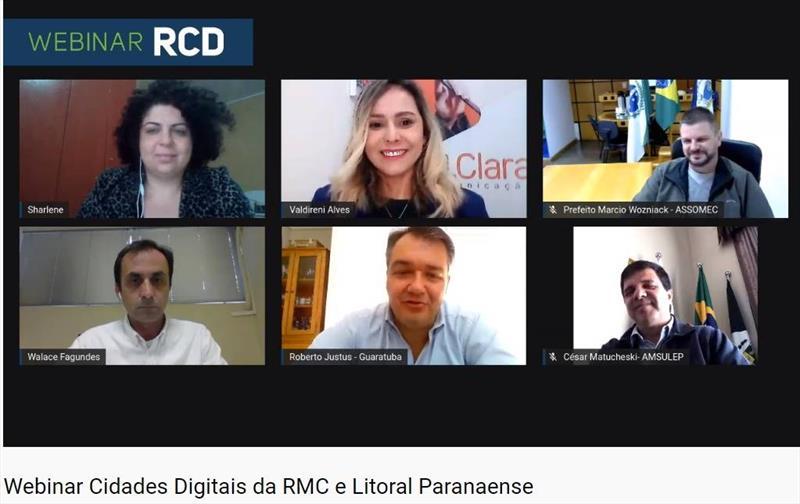 Webinar RMC