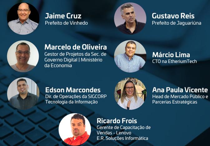 Prefeitos e gestores da Região de Campinas tratam de tecnologias contra crise