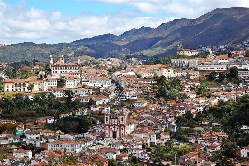Ouro Preto cidade