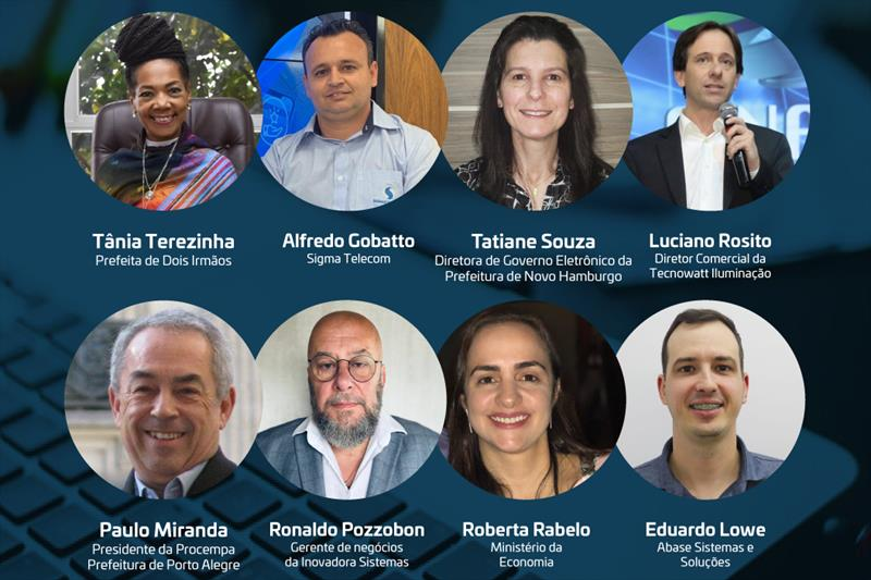 Convidados Porto Alegre novo