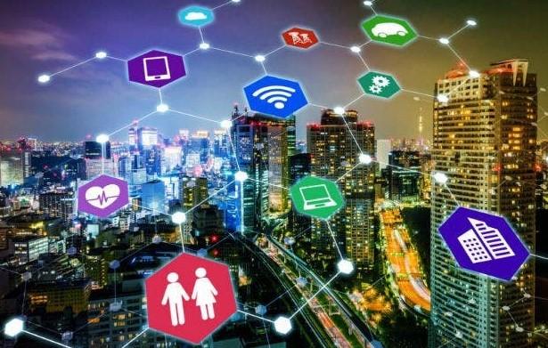 cidades inteligentes 1