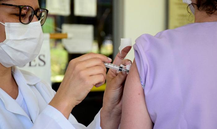 Resende vacinação