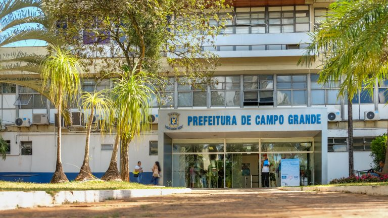 Sede Campo Grande