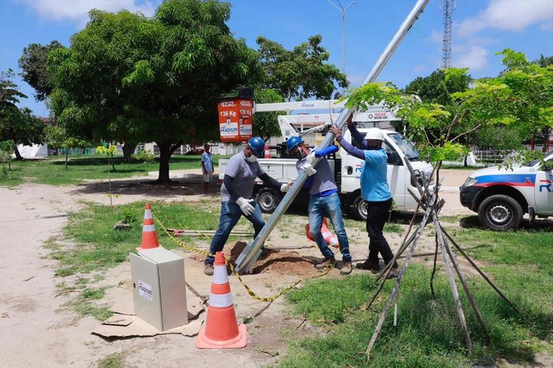 Paulista inicia instalação de internet grátis e câmeras de reconhecimento facial em praças