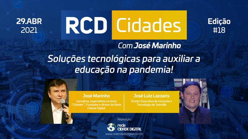 Joinville RCD Cidades