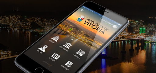 Vitória Online