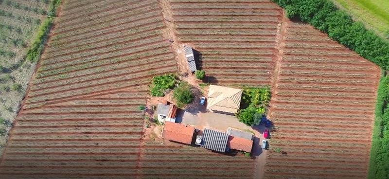 Cep Rural Campinas