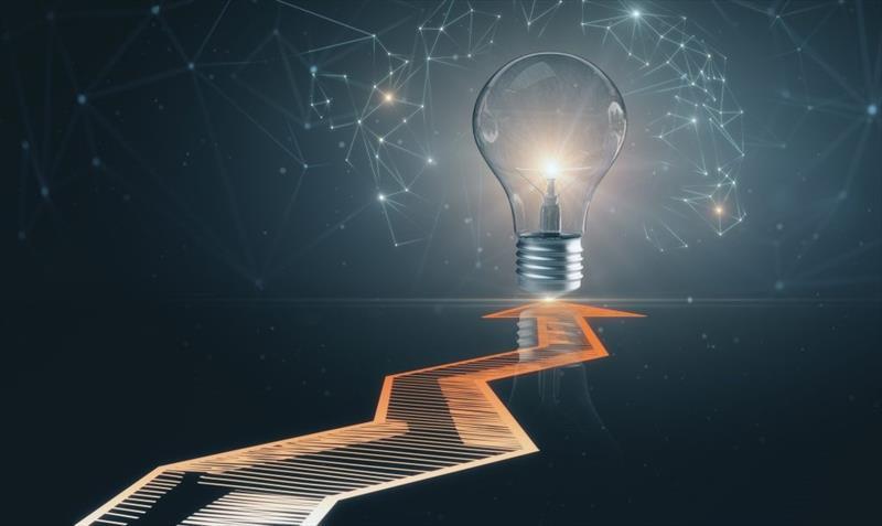 ideia inovação