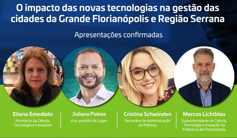 gestores Florianópolis 2021