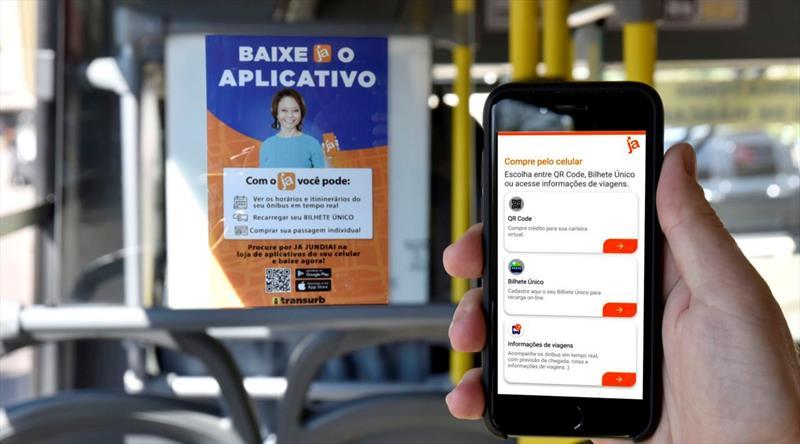 app jundiaí transporte