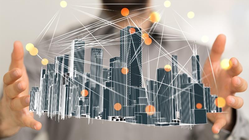 plan cidade inteligente