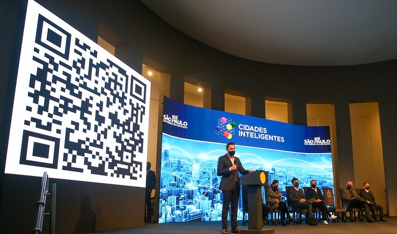 Governo de SP lança programa Cidades Inteligentes para modernizar gestão pública
