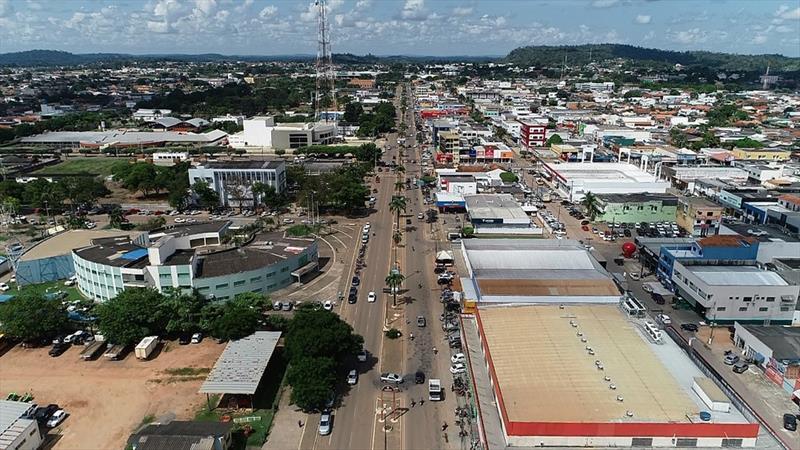Ariquemes será a 1ª Cidade Inteligente de Rondônia, anuncia Confúcio Moura