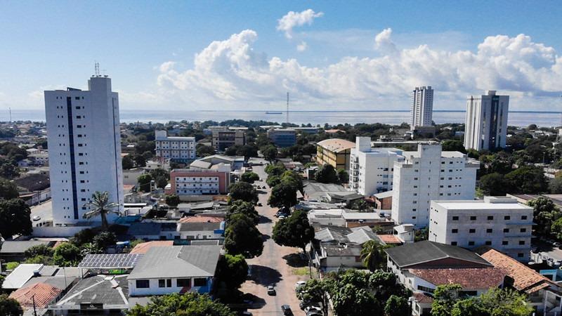 Prefeitura de Macapá investe em gestão digital e inicia o projeto de cidade inteligente