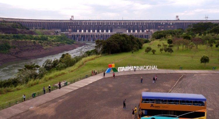 Ministério inclui Foz no projeto Destino Turístico Inteligente