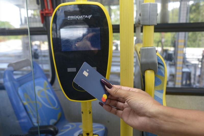 Inovação propicia crescimento dos pagamentos com cartão de crédito e débito no transporte público de Jundiaí
