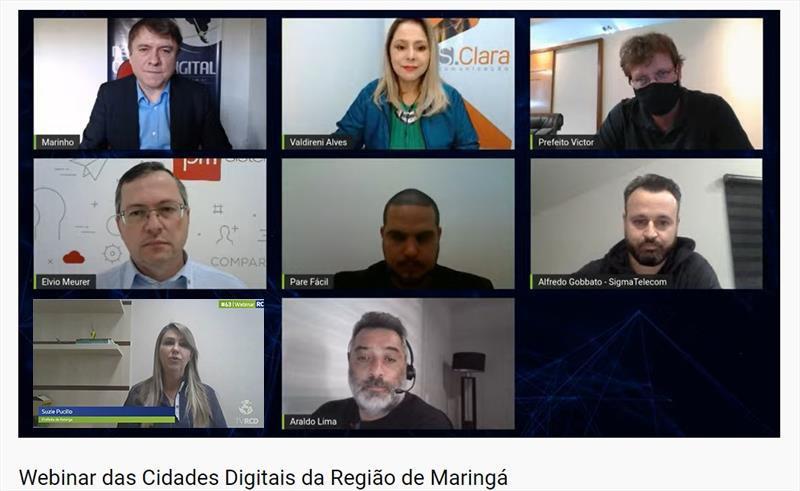 Prefeituras da Região de Maringá apostam em serviços online e tecnologia