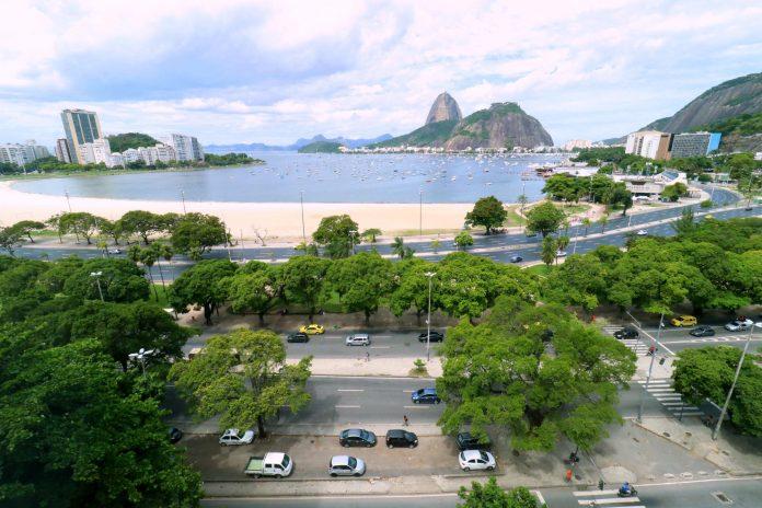 Rio ocupa posição 39 na lista de Cidades Seguras de 2021 do 'The Economist'