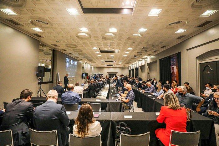 Pacto Alegre aprova sete novos projetos que prometem melhorar o futuro da Capital