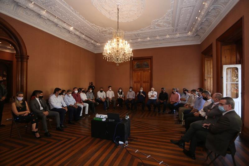 Prefeitura de Niterói prepara projeto de transformação digital para acelerar a retomada econômica