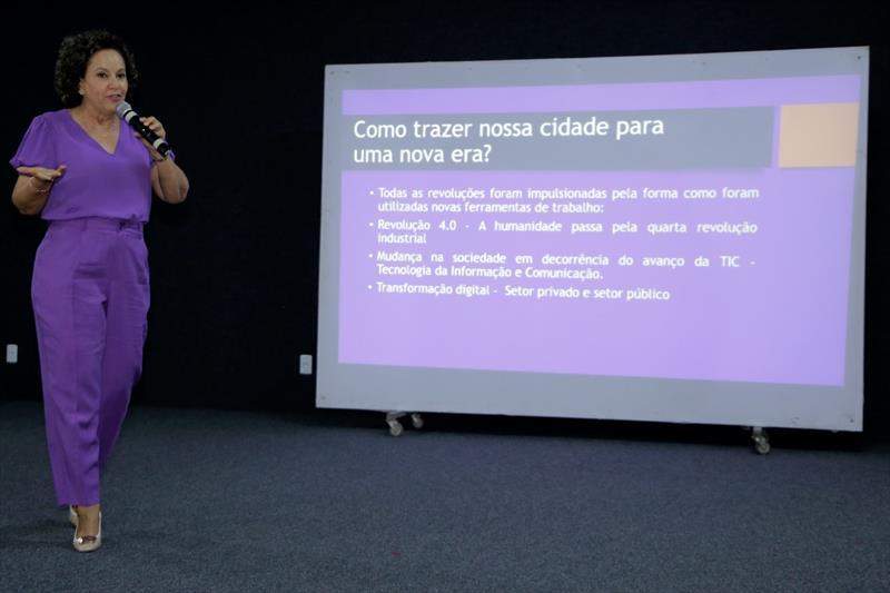 Gurupi lança aplicativo Colab para gestão colaborativa